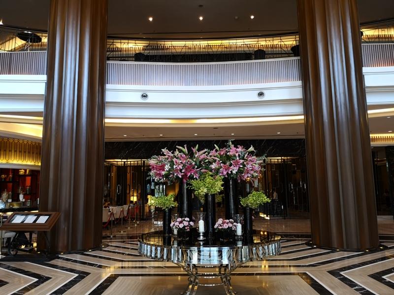 majestickl05 Kuala Lumpur-Majestic Hotel古典雅致 百年建築的的內涵 吉隆坡大華酒店
