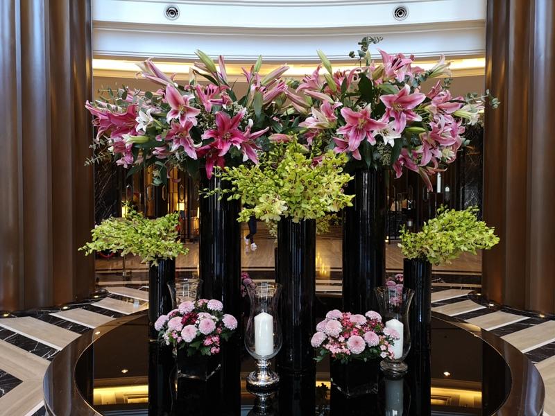 majestickl06 Kuala Lumpur-Majestic Hotel古典雅致 百年建築的的內涵 吉隆坡大華酒店