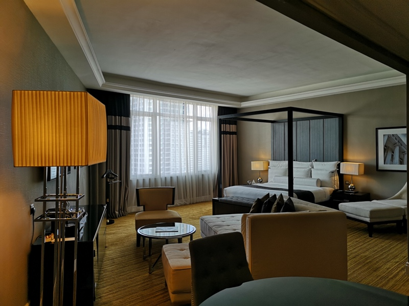 majestickl11 Kuala Lumpur-Majestic Hotel古典雅致 百年建築的的內涵 吉隆坡大華酒店
