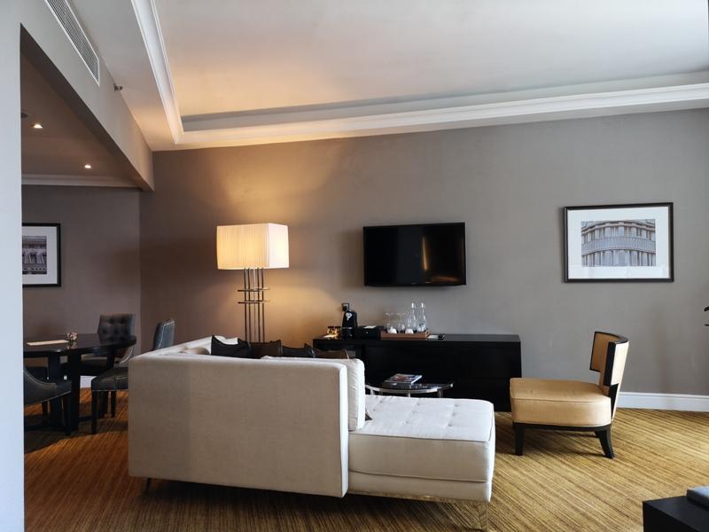 majestickl13 Kuala Lumpur-Majestic Hotel古典雅致 百年建築的的內涵 吉隆坡大華酒店