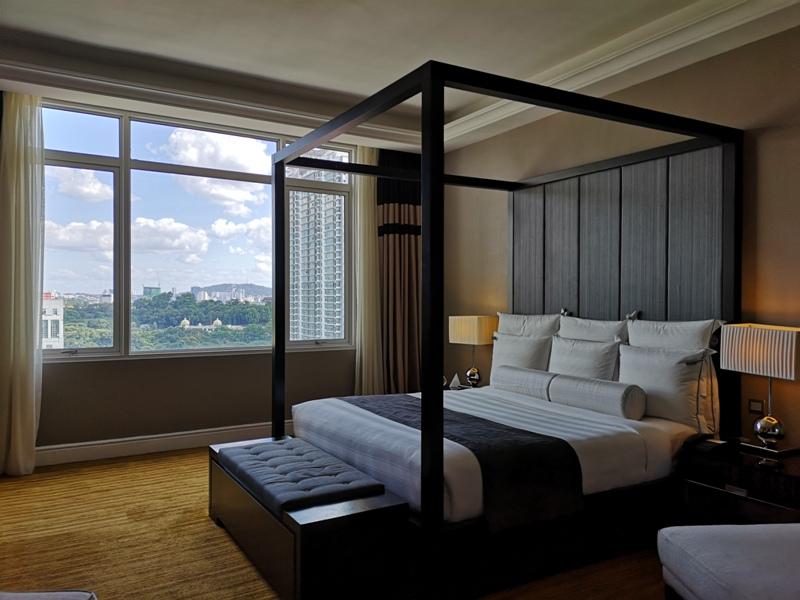majestickl20 Kuala Lumpur-Majestic Hotel古典雅致 百年建築的的內涵 吉隆坡大華酒店