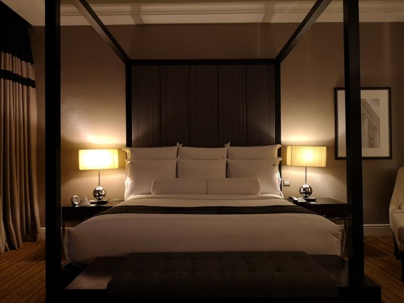 majestickl22 Kuala Lumpur-Majestic Hotel古典雅致 百年建築的的內涵 吉隆坡大華酒店