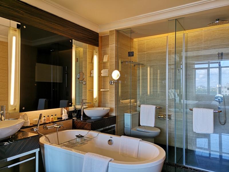 majestickl26 Kuala Lumpur-Majestic Hotel古典雅致 百年建築的的內涵 吉隆坡大華酒店