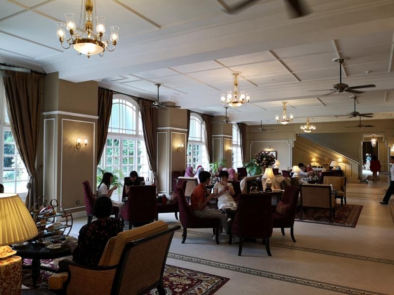 majestickl34 Kuala Lumpur-Majestic Hotel古典雅致 百年建築的的內涵 吉隆坡大華酒店
