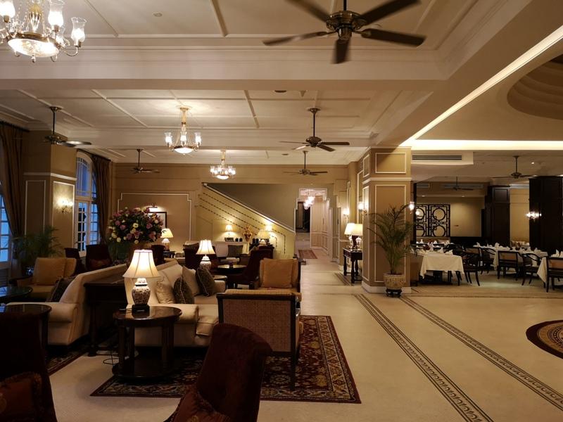 majestickl35 Kuala Lumpur-Majestic Hotel古典雅致 百年建築的的內涵 吉隆坡大華酒店
