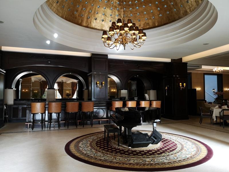 majestickl36 Kuala Lumpur-Majestic Hotel古典雅致 百年建築的的內涵 吉隆坡大華酒店