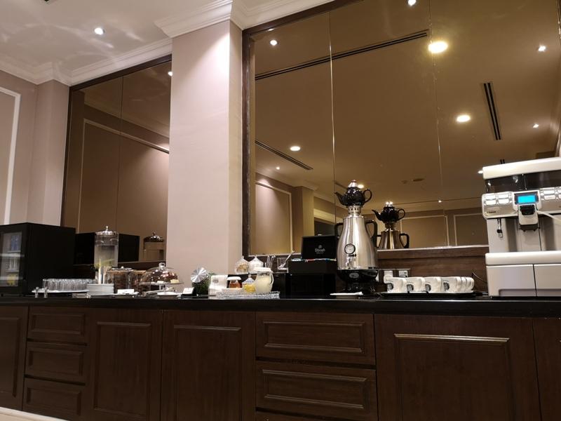 majestickl39 Kuala Lumpur-Majestic Hotel古典雅致 百年建築的的內涵 吉隆坡大華酒店
