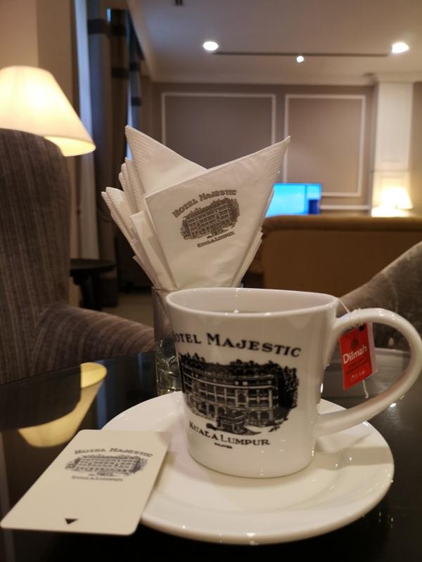 majestickl41 Kuala Lumpur-Majestic Hotel古典雅致 百年建築的的內涵 吉隆坡大華酒店