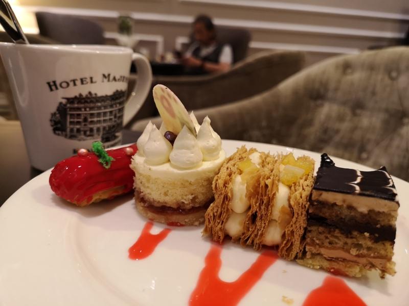 majestickl43 Kuala Lumpur-Majestic Hotel古典雅致 百年建築的的內涵 吉隆坡大華酒店