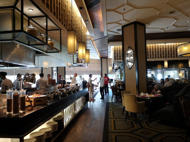 majestickl47 Kuala Lumpur-Majestic Hotel古典雅致 百年建築的的內涵 吉隆坡大華酒店