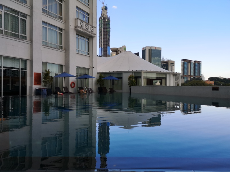 majestickl51 Kuala Lumpur-Majestic Hotel古典雅致 百年建築的的內涵 吉隆坡大華酒店
