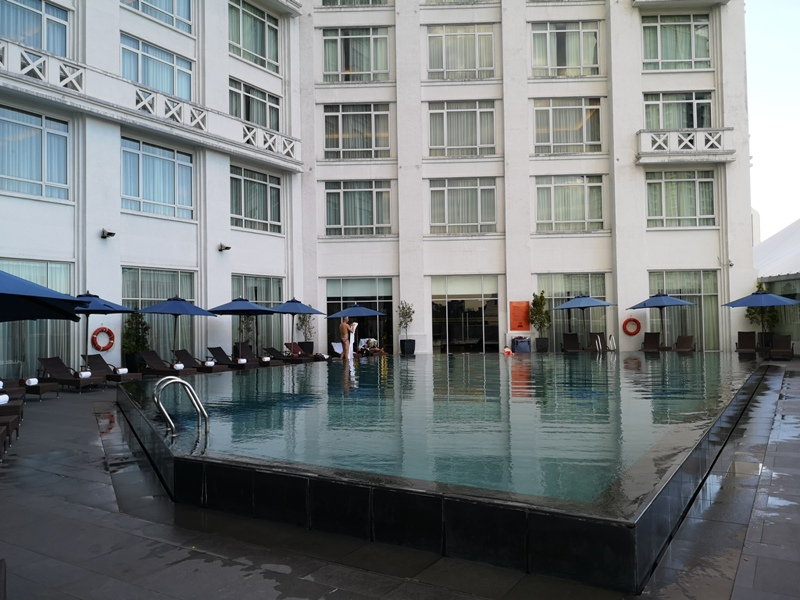 majestickl52 Kuala Lumpur-Majestic Hotel古典雅致 百年建築的的內涵 吉隆坡大華酒店