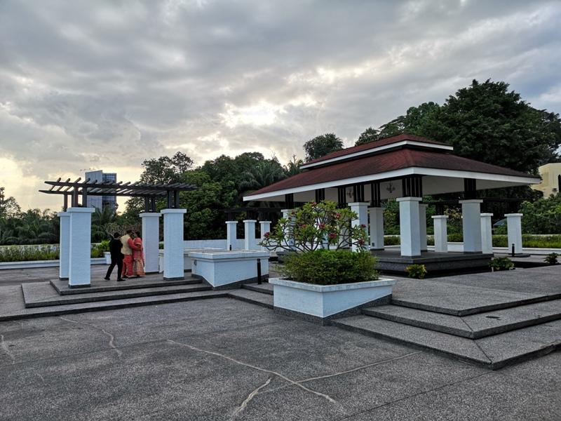 majestickl53 Kuala Lumpur-Majestic Hotel古典雅致 百年建築的的內涵 吉隆坡大華酒店