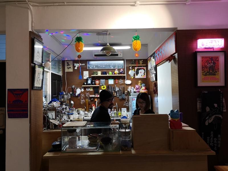 piupiupiu03 Kuala Lumpur-Piu Piu Piu Cafe小巧可愛吉隆坡小店 熱情日本老闆創意咖啡