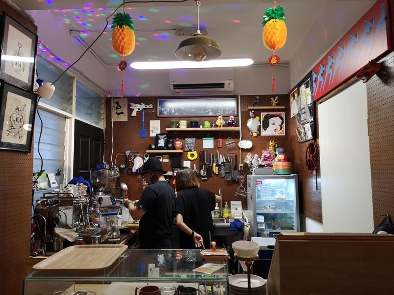 piupiupiu04 Kuala Lumpur-Piu Piu Piu Cafe小巧可愛吉隆坡小店 熱情日本老闆創意咖啡