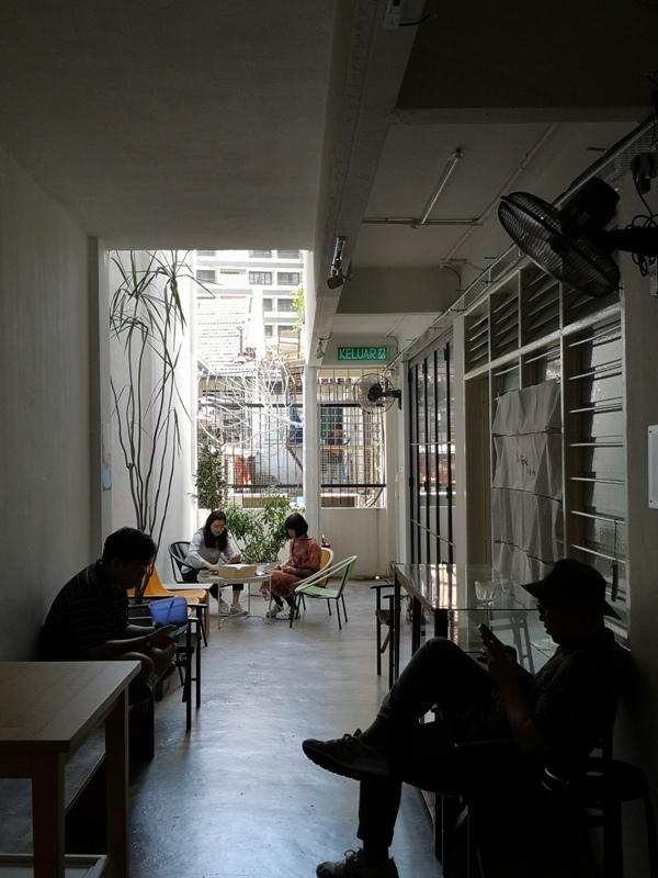 piupiupiu15 Kuala Lumpur-Piu Piu Piu Cafe小巧可愛吉隆坡小店 熱情日本老闆創意咖啡