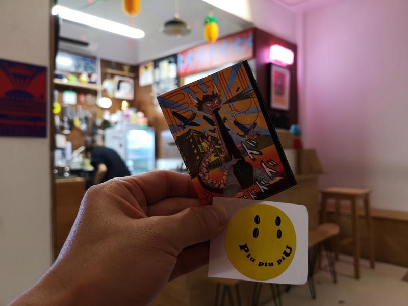 piupiupiu16 Kuala Lumpur-Piu Piu Piu Cafe小巧可愛吉隆坡小店 熱情日本老闆創意咖啡