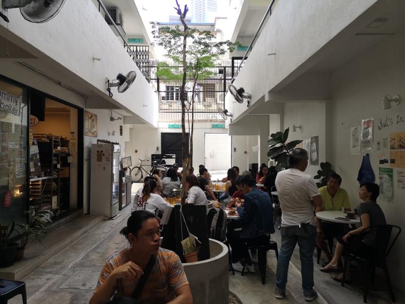 piupiupiu18 Kuala Lumpur-Piu Piu Piu Cafe小巧可愛吉隆坡小店 熱情日本老闆創意咖啡