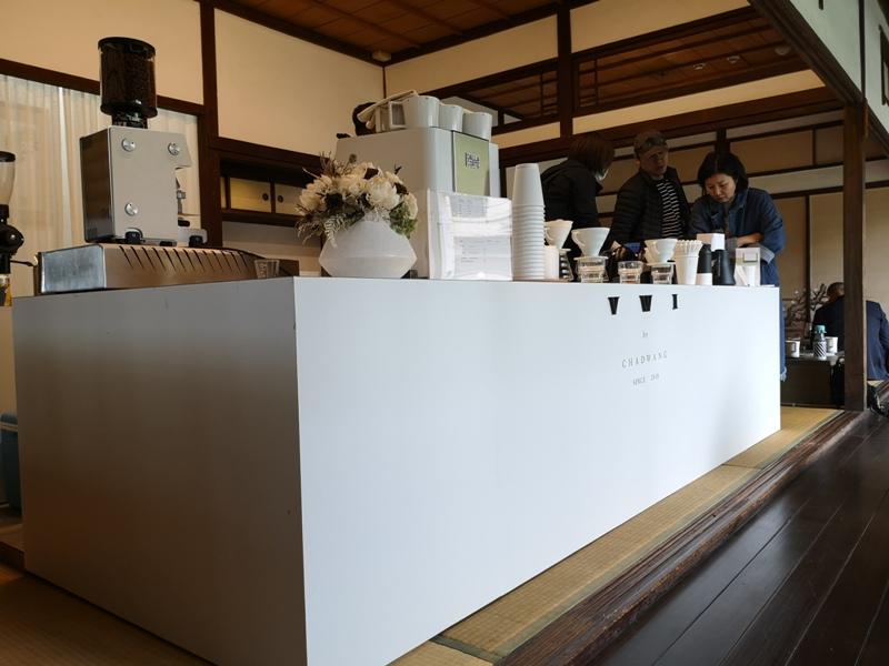 VWIcoffee05 新竹-辛志平校長故居 VWI by Chad Wang品古蹟也飲咖啡
