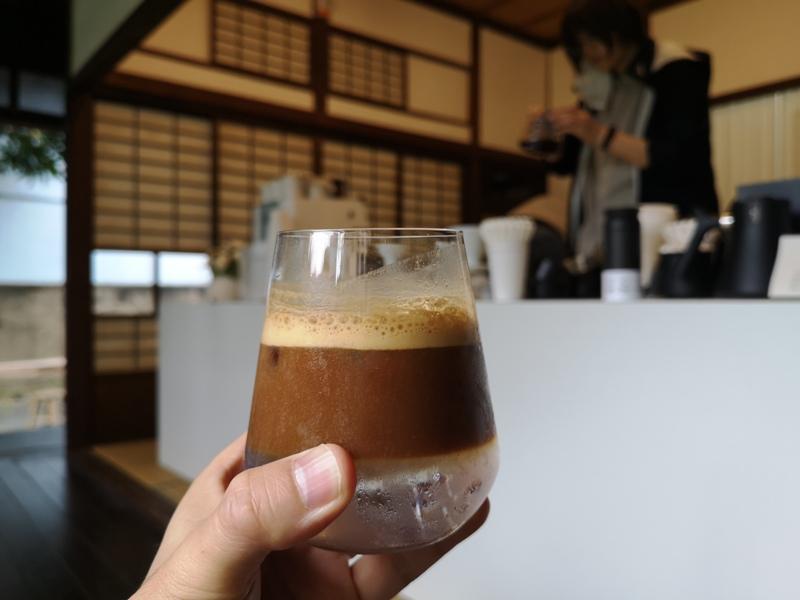 VWIcoffee10 新竹-辛志平校長故居 VWI by Chad Wang品古蹟也飲咖啡