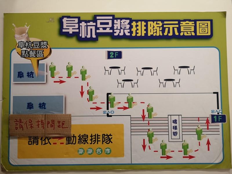 fuhang080104 中正-阜杭豆漿 必比登推薦 年輕歲月不小心錯過的名店