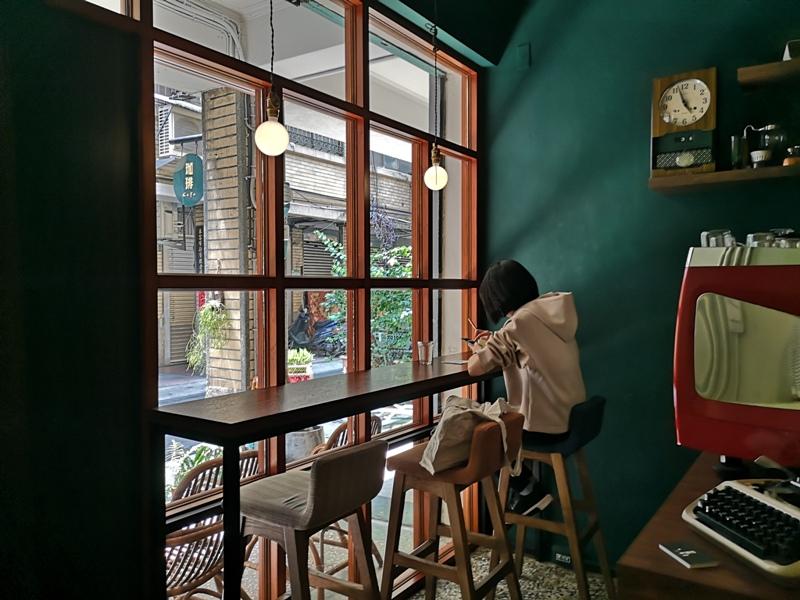 pallascafe08 大同-幻猻家珈琲 大稻埕靜巷內的手沖 靜謐有神祕感