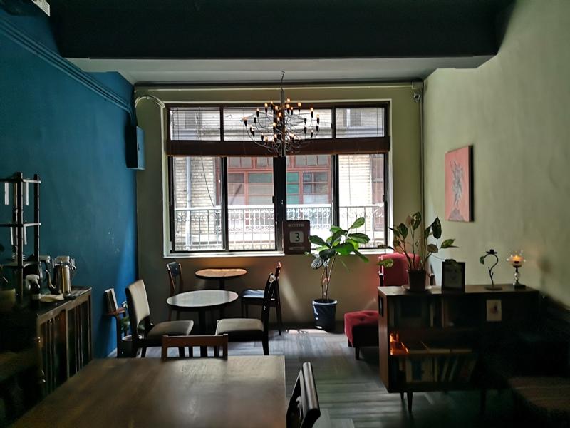pallascafe14 大同-幻猻家珈琲 大稻埕靜巷內的手沖 靜謐有神祕感