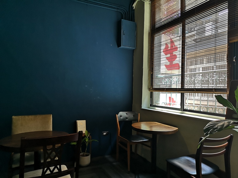 pallascafe17 大同-幻猻家珈琲 大稻埕靜巷內的手沖 靜謐有神祕感