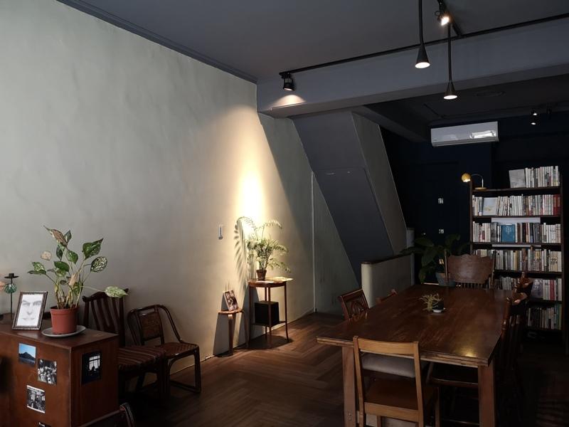 pallascafe21 大同-幻猻家珈琲 大稻埕靜巷內的手沖 靜謐有神祕感