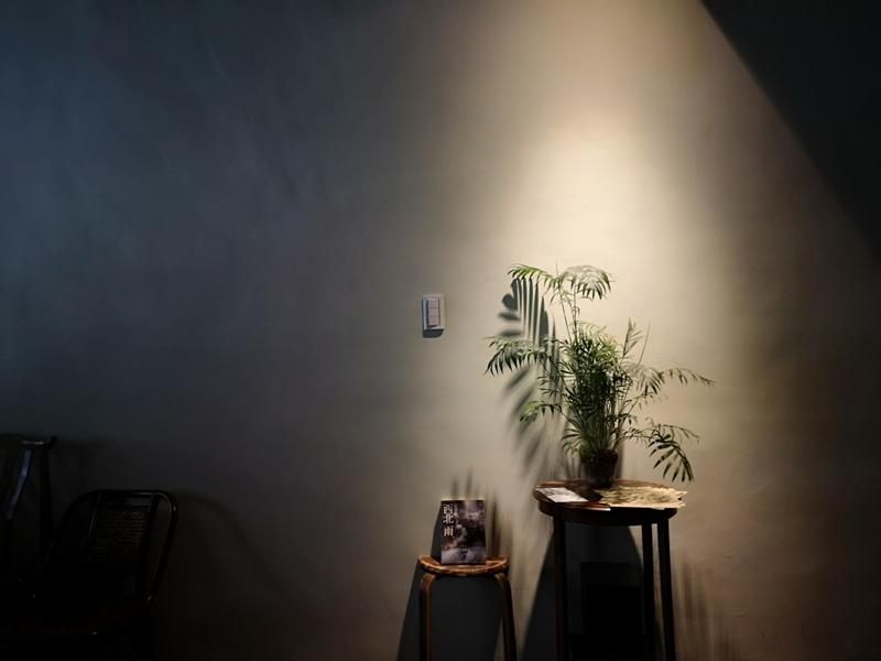 pallascafe22 大同-幻猻家珈琲 大稻埕靜巷內的手沖 靜謐有神祕感