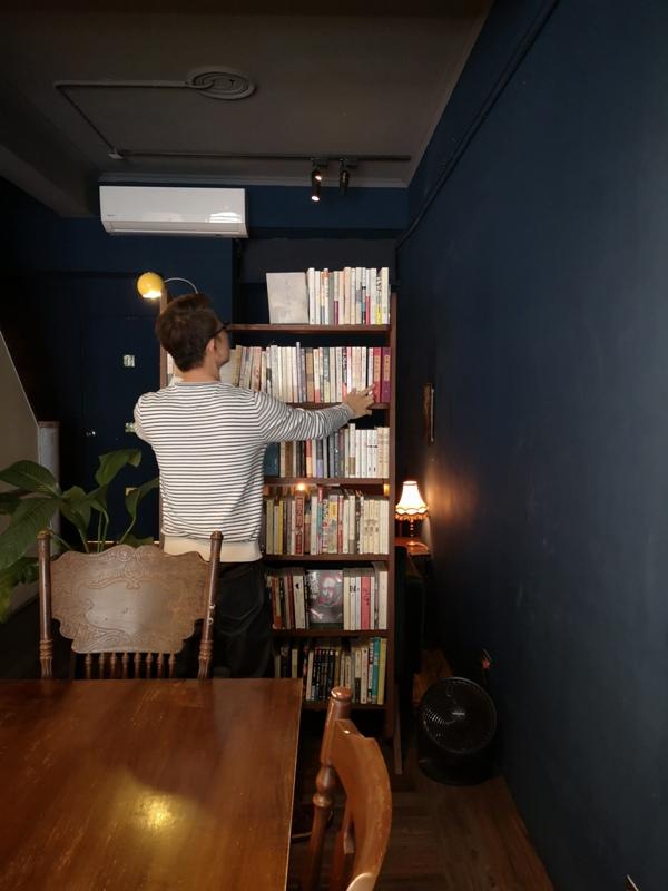 pallascafe24 大同-幻猻家珈琲 大稻埕靜巷內的手沖 靜謐有神祕感