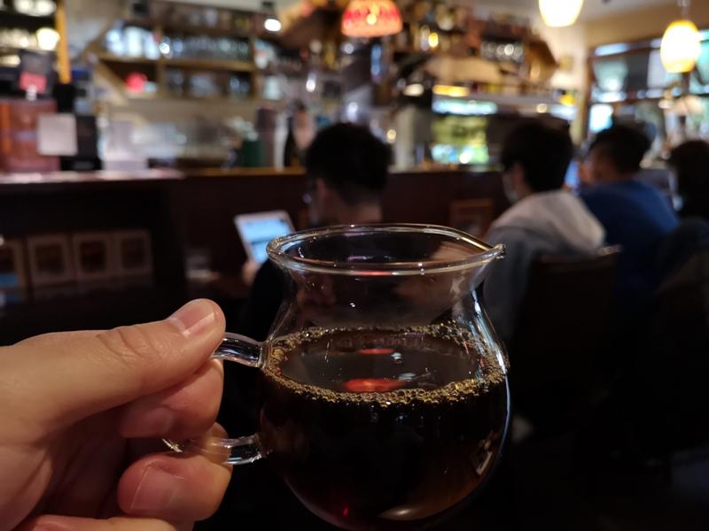 rufouscoffee17 大安-Rufous Coffee Roasters帶著神秘感有點老派的知名咖啡館