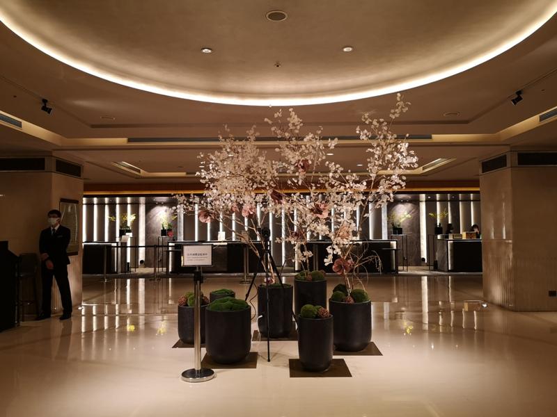 sheratontaipei04 中正-台北喜來登大飯店 無驚喜的商務飯店
