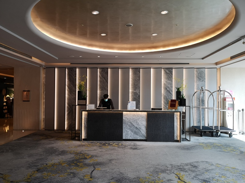 sheratontaipei07 中正-台北喜來登大飯店 無驚喜的商務飯店