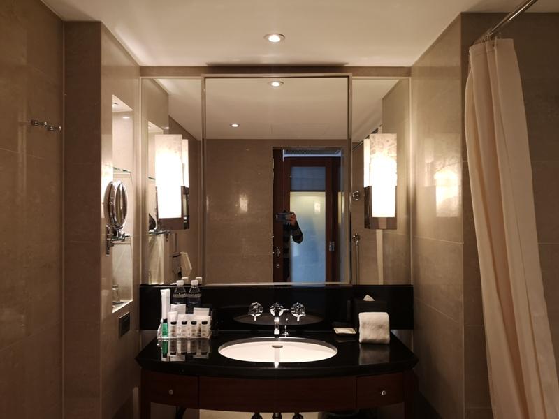 sheratontaipei14 中正-台北喜來登大飯店 無驚喜的商務飯店