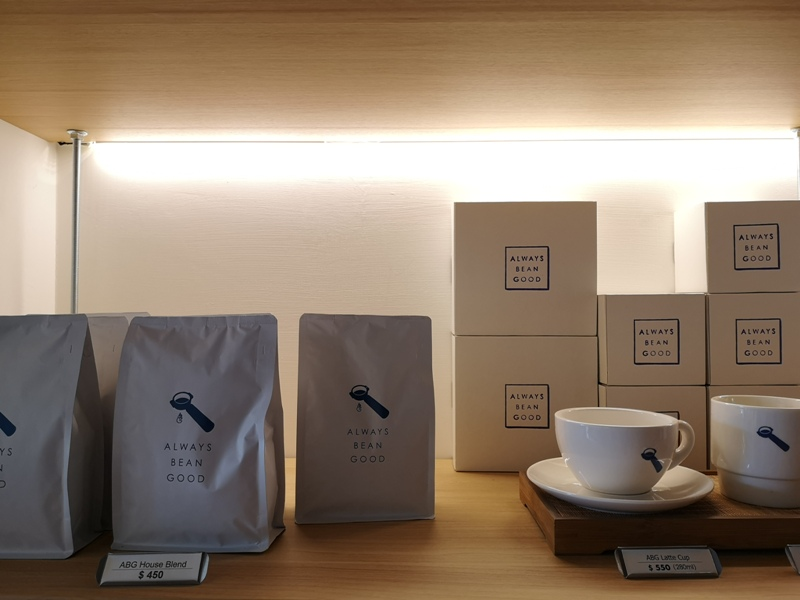 abgcoffee14 信義-ABG Coffee 北醫大旁網美咖啡 Always Bean Good