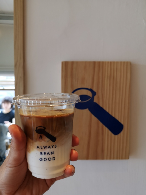 abgcoffee17 信義-ABG Coffee 北醫大旁網美咖啡 Always Bean Good