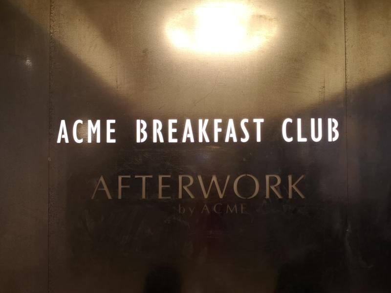 acme01 萬華-ACME Breakfast CLUB韓風網美店 輕鬆舒適