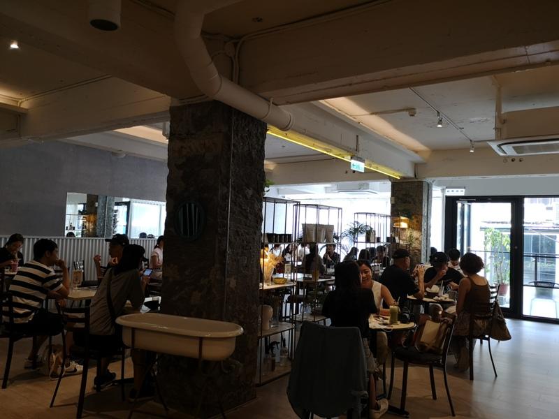 acme03 萬華-ACME Breakfast CLUB韓風網美店 輕鬆舒適