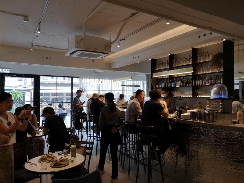 acme04 萬華-ACME Breakfast CLUB韓風網美店 輕鬆舒適