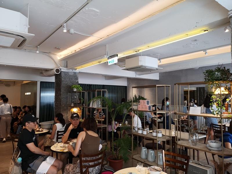 acme05 萬華-ACME Breakfast CLUB韓風網美店 輕鬆舒適