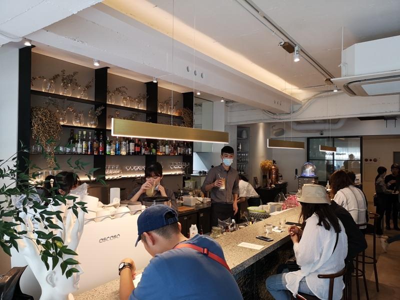 acme07 萬華-ACME Breakfast CLUB韓風網美店 輕鬆舒適