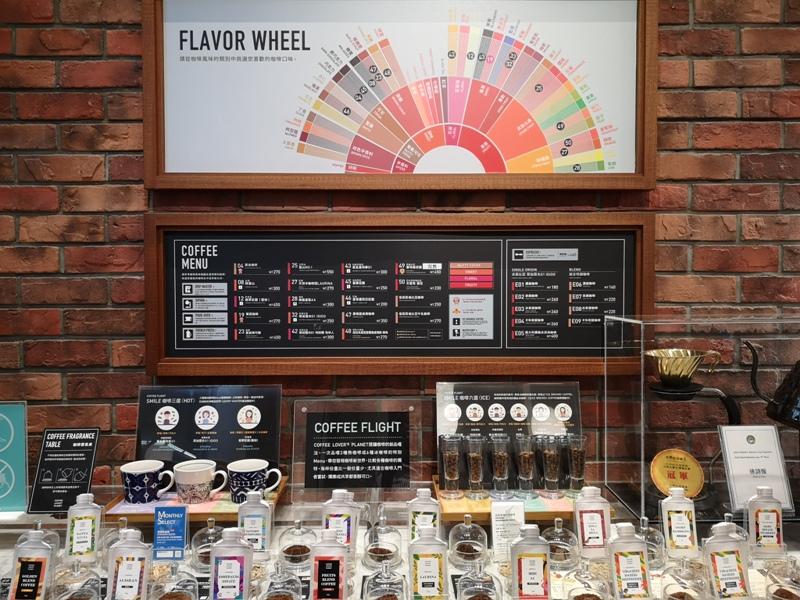 coffeeloverplanethsinchu08 新竹-Coffee Lover's Planet用咖啡讓世界驚豔
