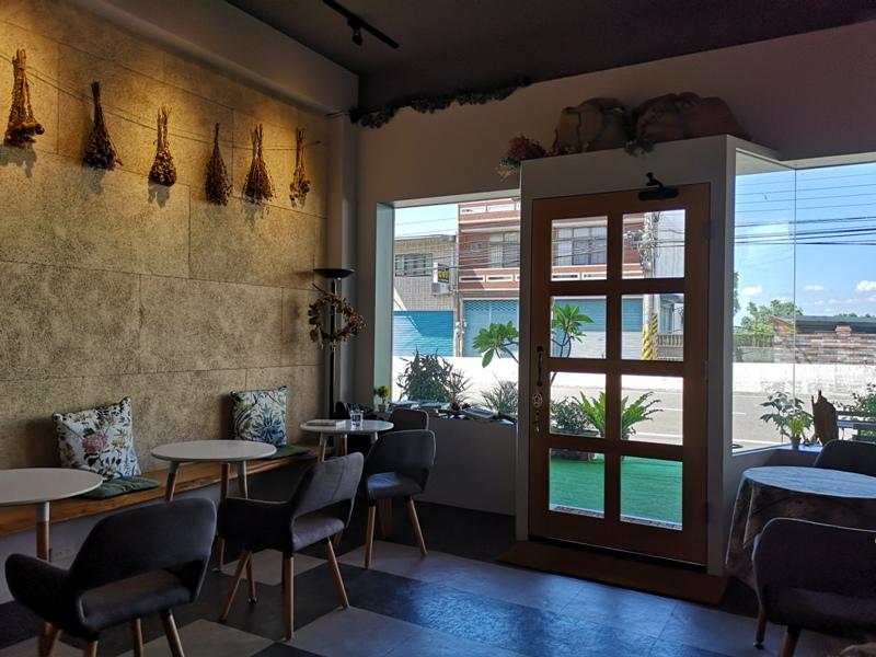 habitat09 竹東-Habitat Cafe 棲息地自烘精品咖啡 小帳棚好搭配