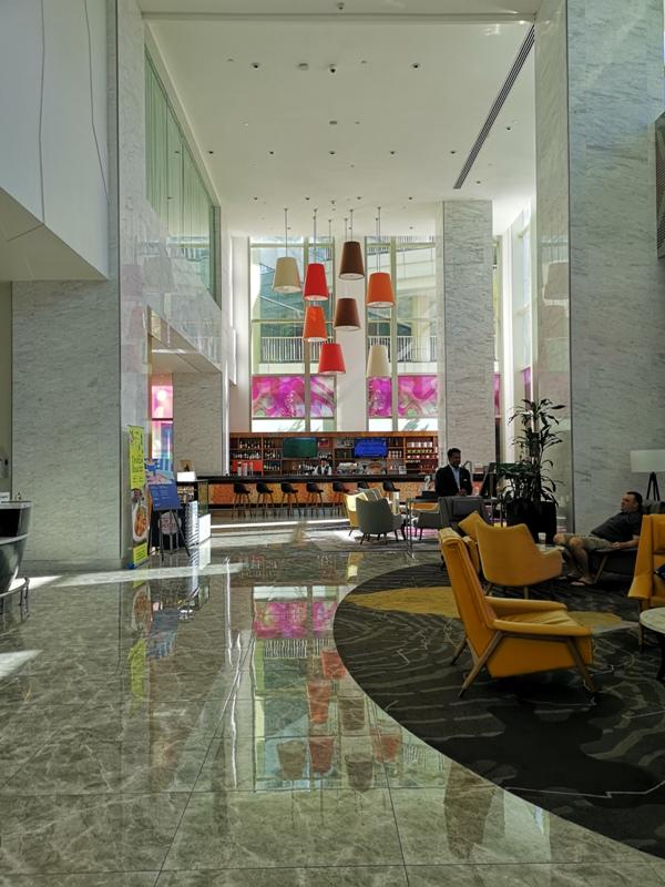 putrajayalemeridien23104 Putrajaya-Le Meridien經典艾美風格 但除購物中心外...還真沒啥...