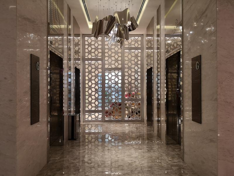 putrajayalemeridien23108 Putrajaya-Le Meridien經典艾美風格 但除購物中心外...還真沒啥...