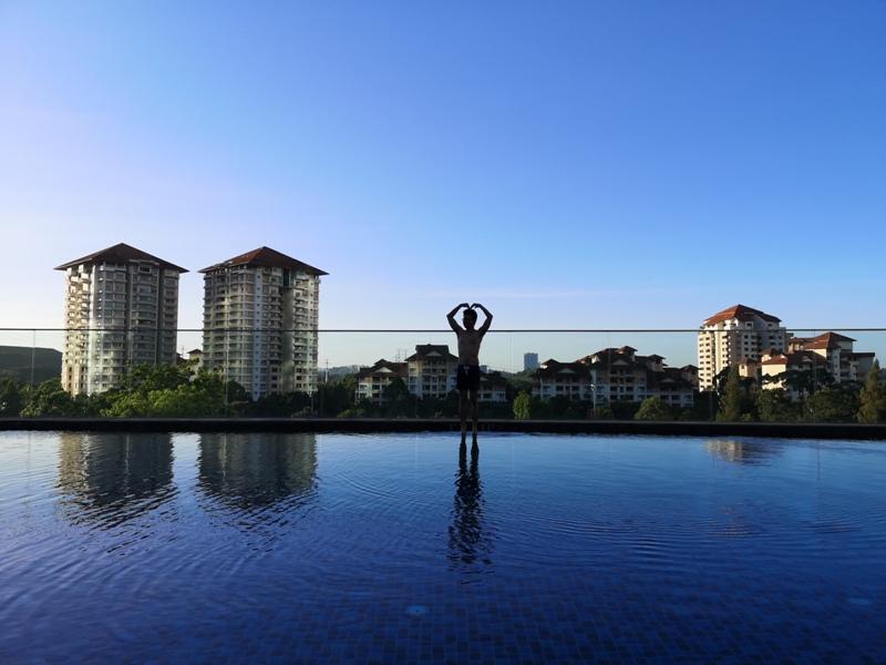 putrajayalemeridien23144 Putrajaya-Le Meridien經典艾美風格 但除購物中心外...還真沒啥...