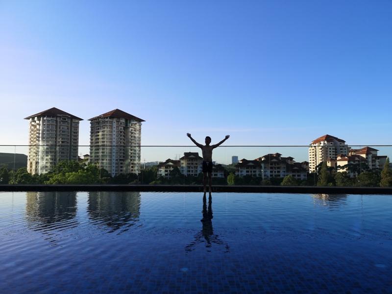 putrajayalemeridien23146 Putrajaya-Le Meridien經典艾美風格 但除購物中心外...還真沒啥...
