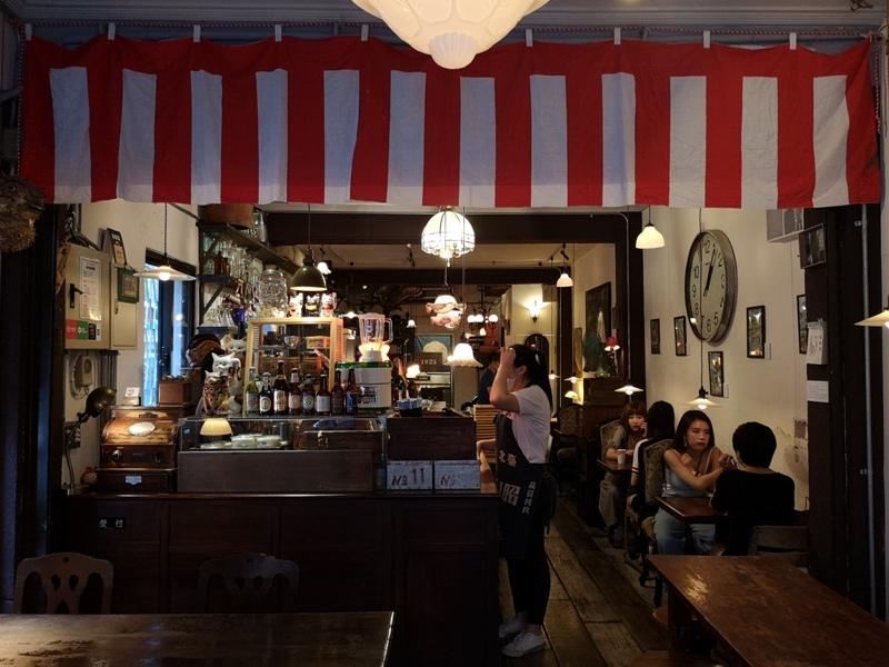 showaice05 大安-昭和浪漫冰室 日式風格台式冰品 小酒館的夏日清涼