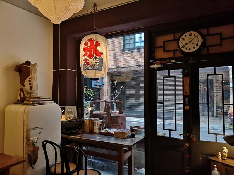 showaice07 大安-昭和浪漫冰室 日式風格台式冰品 小酒館的夏日清涼